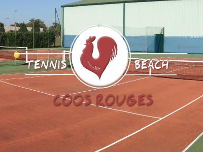 Assemblée Générale, Coqs Rouges Tennis - Beach Tennis