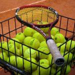 Entraînements Tennis - Coqs Rouges Tennis