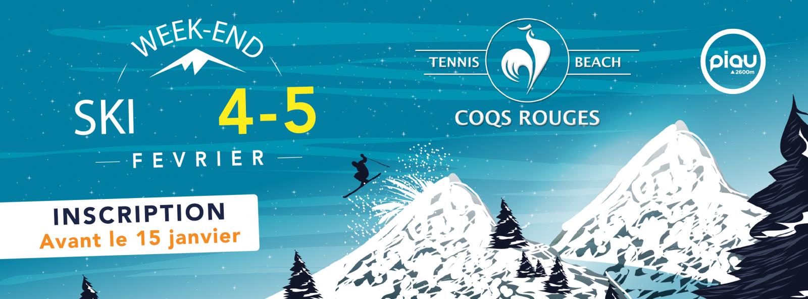 Sortie Ski 2017 bandeau
