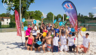 tournoi universitaire de beach tennis